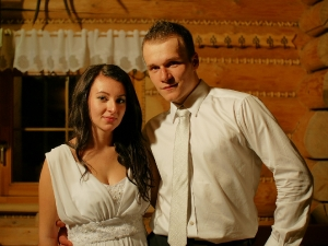 Bernadetta i Bartłomiej